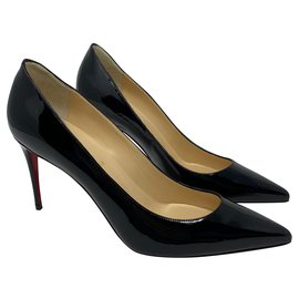Christian Louboutin-kate christian louboutin heels 85mm new-Black