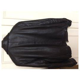 Autre Marque-Dockers Premium-Black