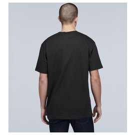 Gucci-Gucci Band T-shirt-Black