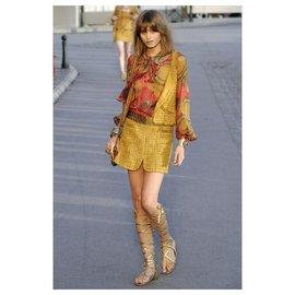 Chanel-Gorgeous Runway Suit-Multiple colors
