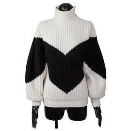 Chanel-Oversized Sweater-Multiple colors
