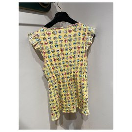 Chanel-Tops-Multiple colors,Yellow