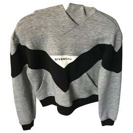 Givenchy-Sweat-Givenchy-Grey