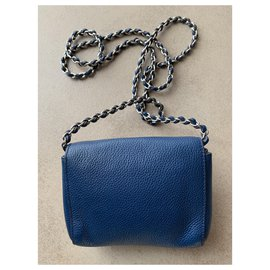 Mulberry-Totes-Blue