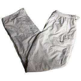 Nike-Pants-White