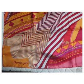 Hermès-INDIAN COUPONS-Multiple colors