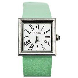 Chanel-Fine watches-Green