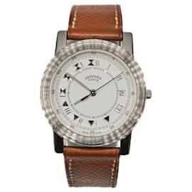 Hermès-Fine watches-Brown