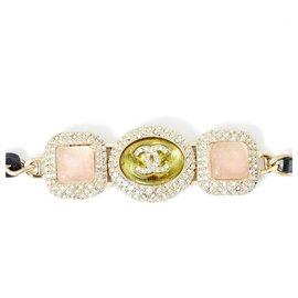Chanel-Belts-Golden