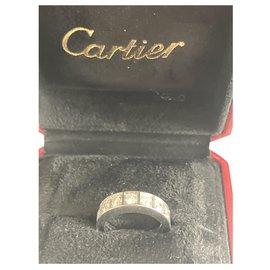Cartier-ALLIANCE CARTIER-Blanc