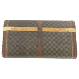 Louis Vuitton-Louis Vuitton Brazza-Brown