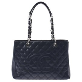 Chanel-Chanel shopping-Black