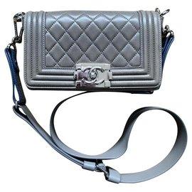 Chanel-Boy-Grey