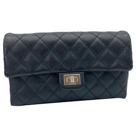 Chanel-Hand bags, Uniform Collection-Black