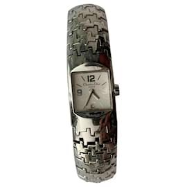 Dior-Belles montres-Argenté