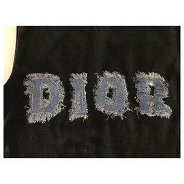 Dior-Hauts-Noir,Bleu