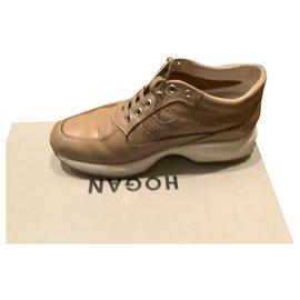 Hogan Sneakers usate - Joli Closet