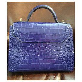 Mulberry-Seaton M-Blue