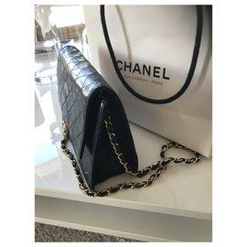 Chanel-Timless-Black