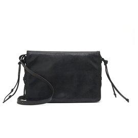 Yves Saint Laurent-CLUTCH OR BAG BLACK BY TOM FORD-Black