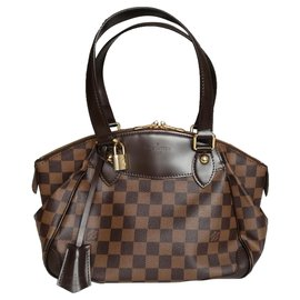 Louis Vuitton-Verona-Brown
