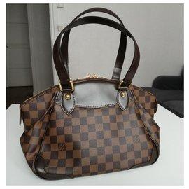 Louis Vuitton-Verona-Brown