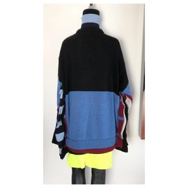 Balenciaga-Knitwear-Multiple colors