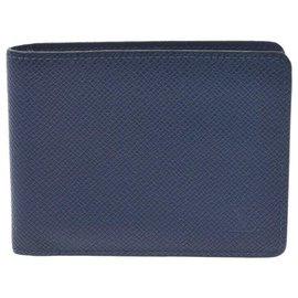 Louis Vuitton-Louis Vuitton Multiple-Blue