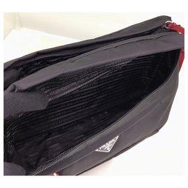 Prada-Prada bumbag new-Black