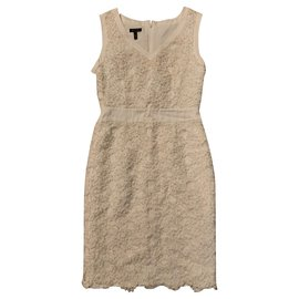 Escada-Dresses-White