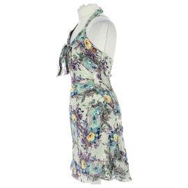 Jean Paul Gaultier-robe-Multiple colors