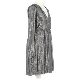 Paul & Joe Sister-robe-Grey
