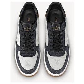 Louis Vuitton-LV Rivoli sneakers new-Multiple colors