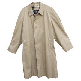 Burberry-Burberry London raincoat 56-Beige