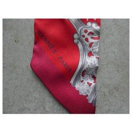 Hermès-Twilly hermès new with box-Other