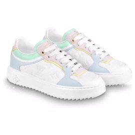 Louis Vuitton-LV sneakers new-Multiple colors