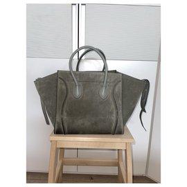 Céline-Céline phantom size m-Grey