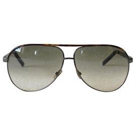 Gucci-Sunglasses-Brown