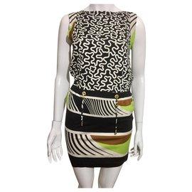 Diane Von Furstenberg-DvF Alardo silk dress-Multiple colors