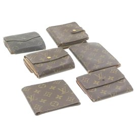 Louis Vuitton-Louis Vuitton wallet-Other