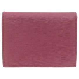 Prada-PRADA wallet-Pink