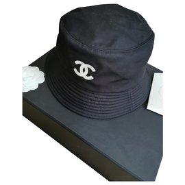 Chanel-Bob-Black