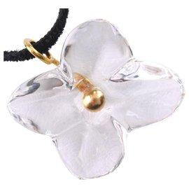 Baccarat-Baccarat Necklace-Black