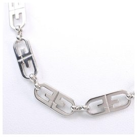 Givenchy-Givenchy necklace-Silvery