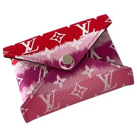Louis Vuitton-Kirigami Escale Pink-Pink
