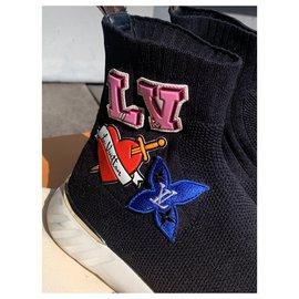 Louis Vuitton-Aftergame-Black