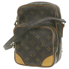 Louis Vuitton-Louis Vuitton Amazone-Brown