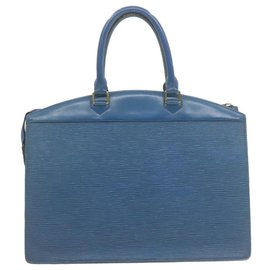 Louis Vuitton-Louis Vuitton Riviera-Blue