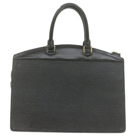 Louis Vuitton-Louis Vuitton Riviera-Black