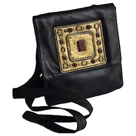 Chanel-Unique Collectors Bag-Black